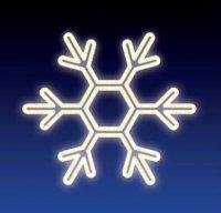 VLOČKA STANDARD LED, denní bílá