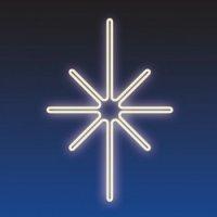 KRYSTAL LED 15W 60x85 denní bílá