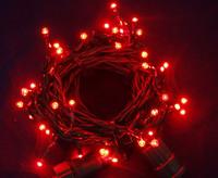 HIGH-PROFI LED girlanda prodlužovací červená