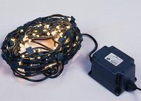 Vánoční stromové osvětlení CLIP-LIGHT - 24V