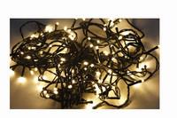 Vánoční LED girlanda 230V/5m - teplá bílá