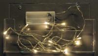 Vánoční LED girlanda vnitřní - 10 LED