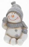 Sněhulák - varianta D