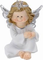 Andělíček malý - varianta A