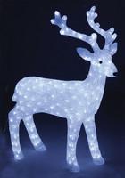 Sob - 280 bílých LED