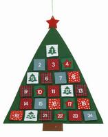 Adventní kalendář - stromeček