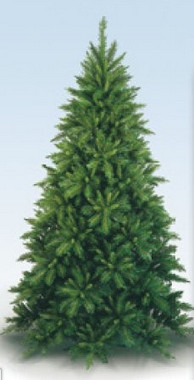 Vánoční stromky PROFI - 6,5m