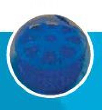 Světelný kabel HIGH QUALITY LED 13 mm - modrá