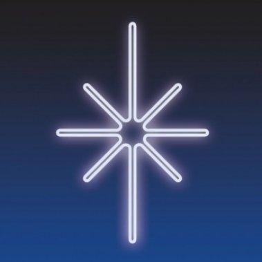 KRYSTAL LED 15W 60x80 studená bílá