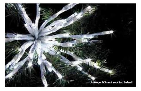 Efektový světelný LED PUGÉT