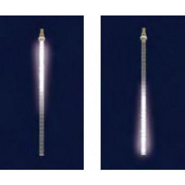 60 LED RAMPOUCH efektový B22, bílá