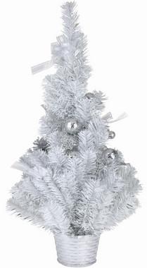 Vánoční stromek s dekorací