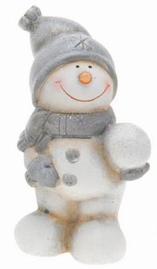 Sněhulák - varianta B