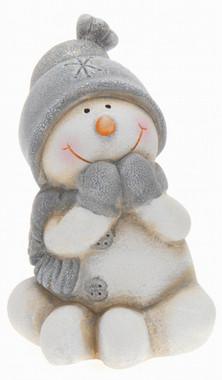 Sněhulák - varianta C