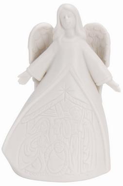 Andělíček svítící - varianta B
