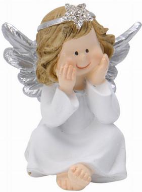 Andělíček malý - varianta C